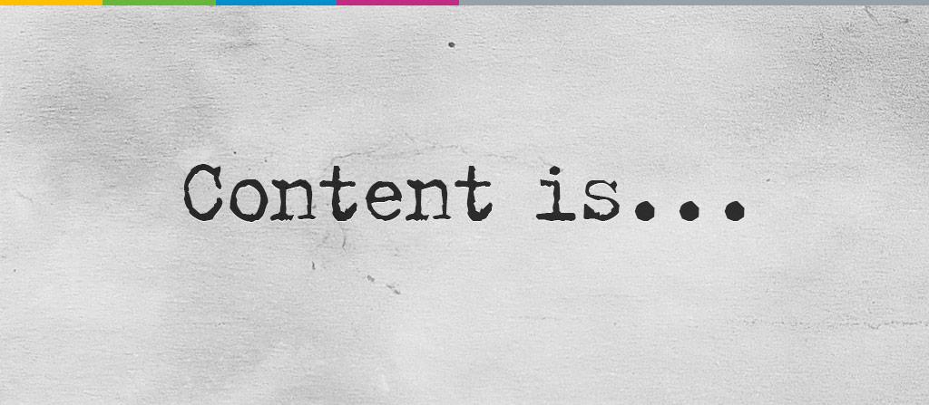 Typy content marketingu