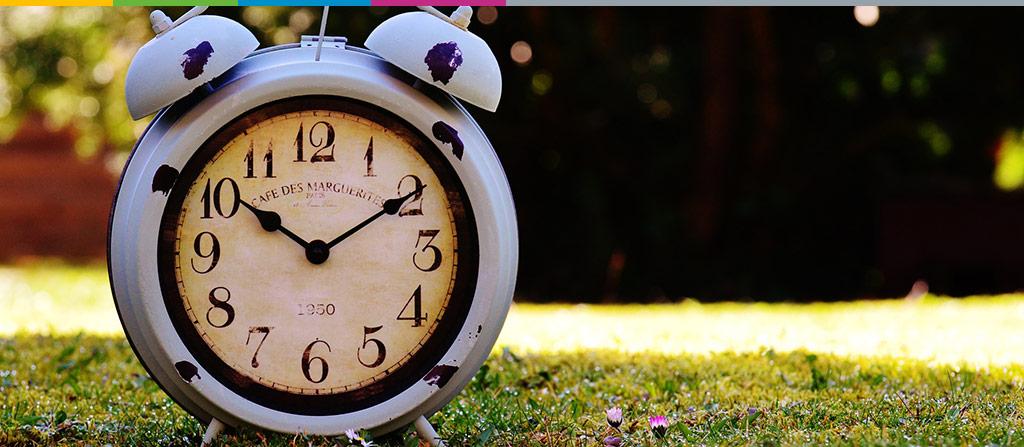 Time management: jak s ním začít 2/2