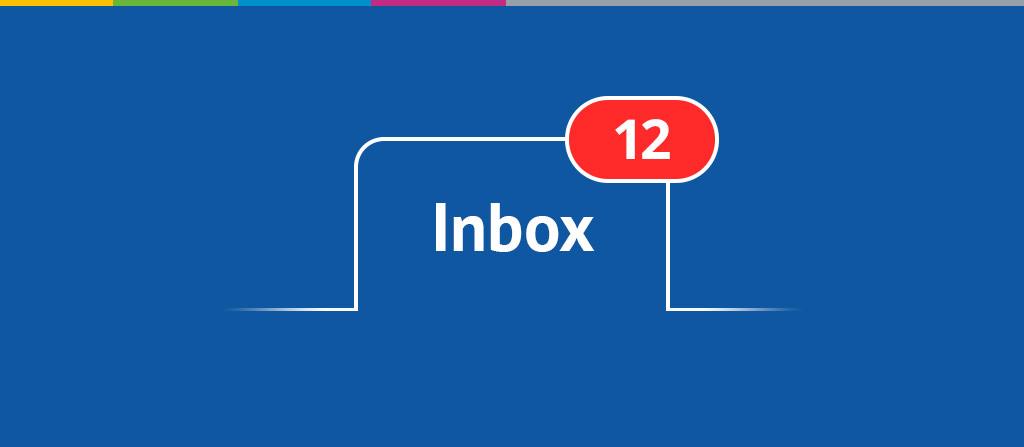 Inbox: mějte přehled, co se děje ve vaší SuperFaktuře