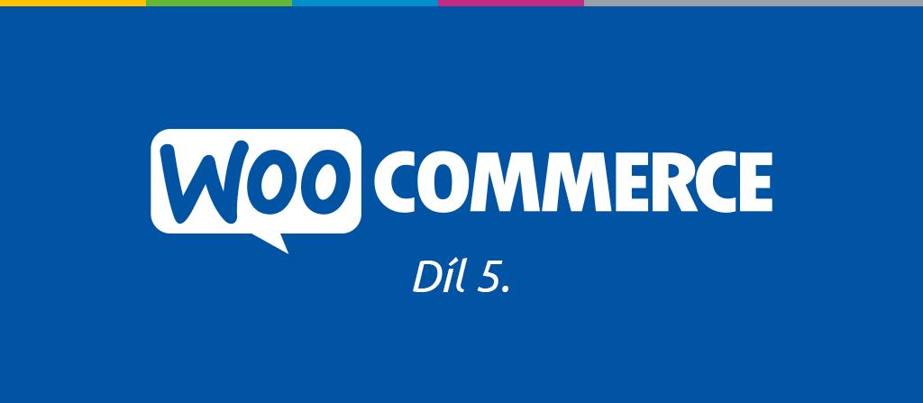 SuperFaktura a WooCommerce: Díl 5. – Platby, doprava, pokladny a EET
