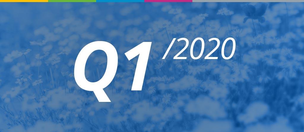 Novinky v SuperFaktuře – Jarní edice 2020