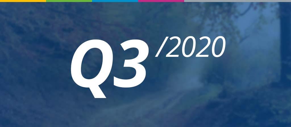 Novinky v SuperFaktuře – Podzimní edice 2020