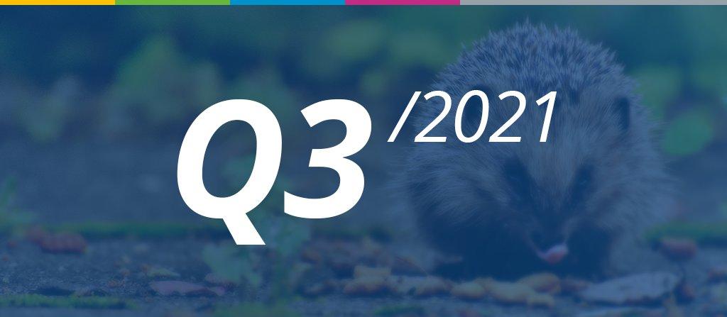 Novinky v SuperFaktuře – Podzim 2021
